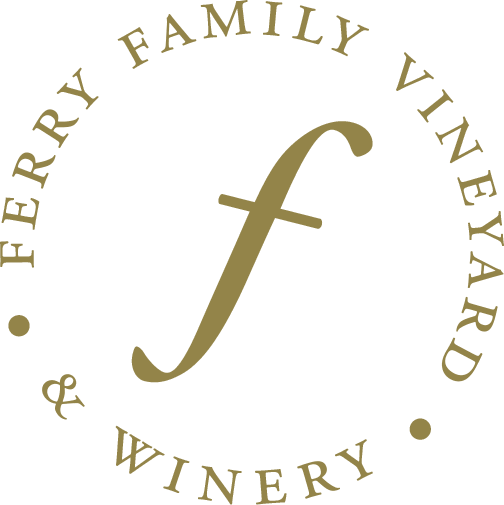 Ferry Family Vineyard & Winery [seal]